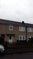 Thumbnail 3 bed terraced house to rent in Kinross Avenue, Middlesbrough