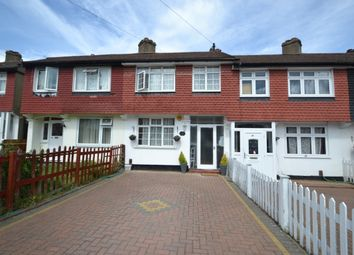 Thumbnail 3 bed terraced house to rent in Knollmead, Tolworth, Surbiton