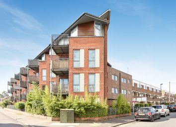 Thumbnail 1 bed flat for sale in New Road, Bedfont, Feltham