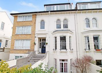 Thumbnail Studio for sale in Clermont Terrace, Brighton, East Sussex