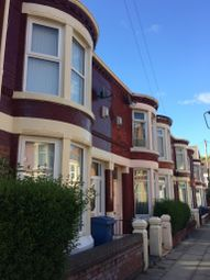 Thumbnail 3 bed terraced house to rent in Auburn Road, Liverpool