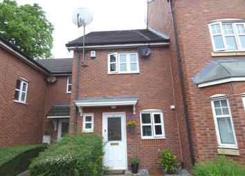 Thumbnail 2 bed terraced house to rent in Riding Close, Sale, 2Zp.
