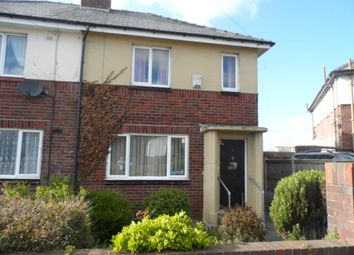 Thumbnail 2 bed semi-detached house for sale in Shenstone Road, Blackpool