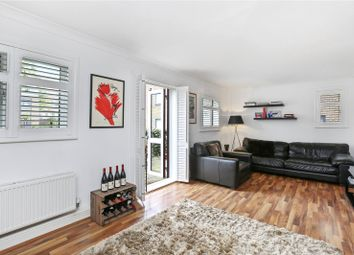 Thumbnail 3 bed detached house for sale in Maynards Quay, London