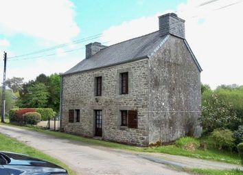 Thumbnail 3 bed cottage for sale in 29690 Huelgoat, France