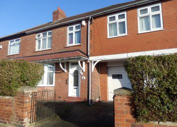 Thumbnail 6 bedroom semi-detached house for sale in Western Avenue, Grainger Park, Newcastle Upon Tyne