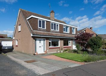 Thumbnail 3 bed semi-detached house for sale in Doocot Road, St Andrews, Fife