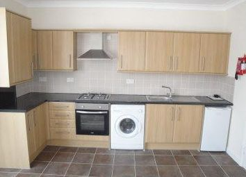 Thumbnail 1 bed flat to rent in Wellwood Road, Goodmayes
