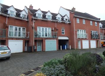 Thumbnail 8 bed terraced house for sale in Old Laundry Court, Norwich