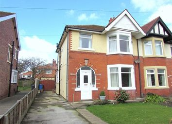 Thumbnail 3 bed property for sale in Ormont Avenue, Thornton Cleveleys