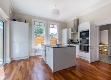 Thumbnail 5 bed end terrace house for sale in Alderbrook Road, Balham, London