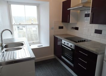 Thumbnail 1 bedroom property to rent in Upper Frog Street, Tenby