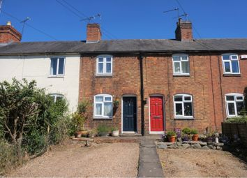 Thumbnail 2 bed terraced house for sale in Main Street, Great Glen