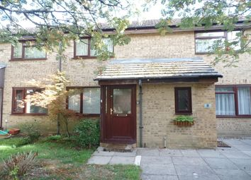Thumbnail 2 bed terraced house for sale in Galsworthy Road, Totton, Southampton