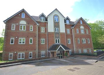 Thumbnail 2 bed flat for sale in Millennium Court, Brookvale, Basingstoke