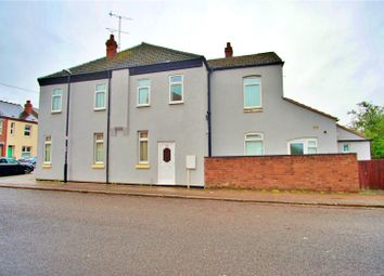 Thumbnail 5 bed end terrace house for sale in Kensington Road, Earlsdon, Coventry