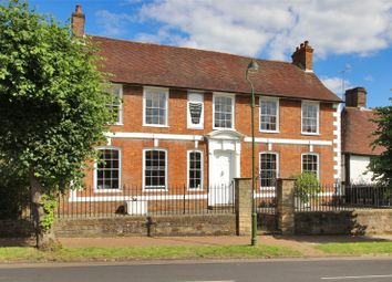 Thumbnail 6 bedroom property for sale in High Street, Lindfield, Haywards Heath, West Sussex