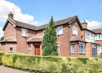3 bed detached house for sale in Briarwood Drive, Northwood Hills, Northwood HA6