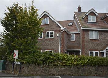 Thumbnail 4 bed terraced house for sale in Loveridge Court, Frampton Cotterell, Bristol