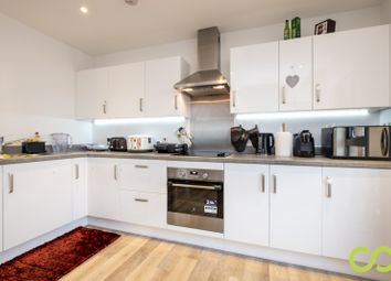 Thumbnail 2 bed flat for sale in High Street, Sutton