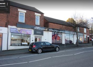 Thumbnail Restaurant/cafe to let in Derby Road, Heanor