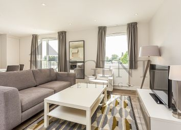 Thumbnail 2 bed flat to rent in Willow Court, Cambridge Road