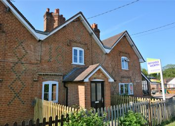 2 bed terraced house for sale in Coppid Hill, Barkham Hill, Wokingham, Berkshire RG41
