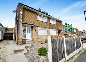 Thumbnail 3 bedroom semi-detached house for sale in Orchard Close, Sheffield