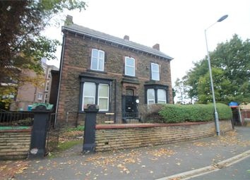 Thumbnail 2 bedroom flat for sale in Crescent Road, Seaforth, Liverpool