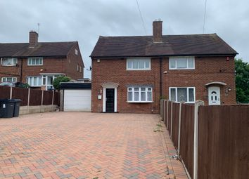 Thumbnail 2 bed semi-detached house to rent in Millmead, Bartley Green, Birmingham