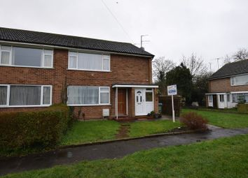Thumbnail 2 bed maisonette for sale in Hulbert End, Weston Turville, Aylesbury