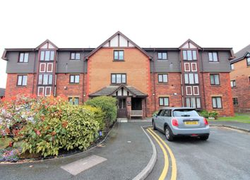 Thumbnail 3 bed flat for sale in Windsor Court, Poulton-Le-Fylde