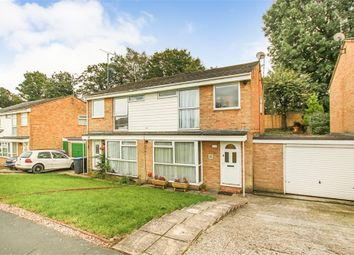 Thumbnail Semi-detached house for sale in 10 Hazel Way, Crawley Down, West Sussex