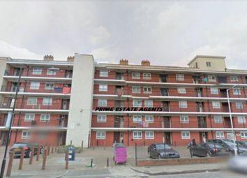 Thumbnail 3 bedroom flat for sale in Mcglashon House, Hunton Street, Shoreditch