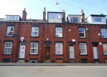 Thumbnail 4 bedroom terraced house to rent in Royal Park Road, Leeds