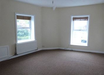 Thumbnail 2 bed flat to rent in Queen Street, Great Harwood