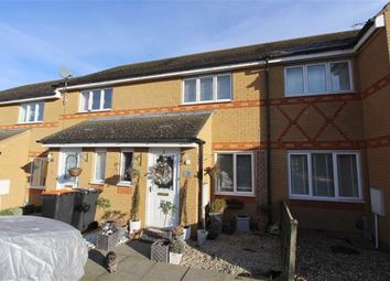 Thumbnail 2 bed terraced house for sale in Esmonde Way, Leighton Buzzard