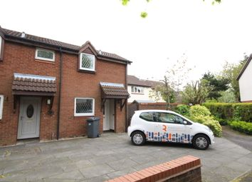 Thumbnail 1 bed town house to rent in Sorrel Court, Penwortham, Preston