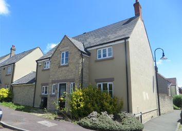 Thumbnail 4 bed detached house for sale in Kingston Lane, Winford, Bristol