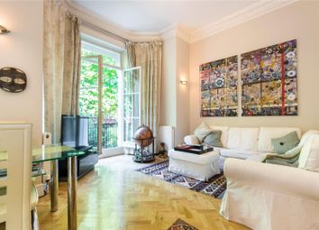 Thumbnail 1 bedroom flat for sale in Sloane Gardens, Chelsea, London
