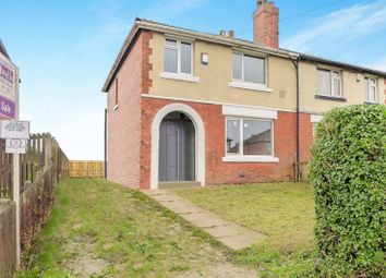 Thumbnail 3 bedroom semi-detached house for sale in Ramsay Avenue, Farnworth, Bolton