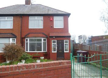 Thumbnail 3 bedroom semi-detached house for sale in Hall Lane, Prescot