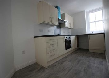 Thumbnail 2 bed flat to rent in Church Street, Monmouth