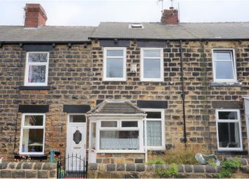 Thumbnail 3 bed terraced house for sale in Normandale Road, Great Houghton, Barnsley