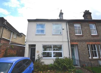 Thumbnail 4 bed end terrace house to rent in Junction Road, Reading
