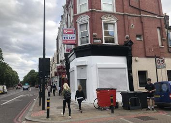 Thumbnail Retail premises to let in 64, Brixton Road, Brixton
