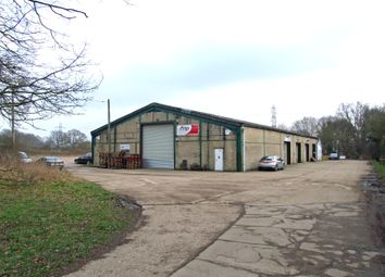 Thumbnail Light industrial for sale in Rookery Lane, Smallfield, Horley