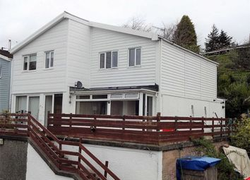 Thumbnail 3 bed semi-detached house for sale in 6, Penrallt Estate, Machynlleth, Powys