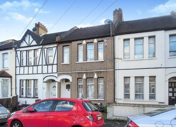 Thumbnail 4 bedroom terraced house for sale in Hunter Road, Ilford