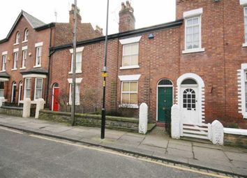 Thumbnail 2 bed terraced house to rent in Whitechapel Street, Didsbury, Manchester, Greater Manchester